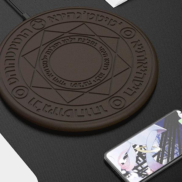 Magical Wireless Charging Pad (Limited Edition)