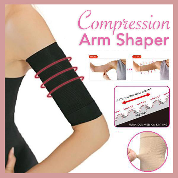 Compression Arm Shaper