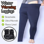 Winter Warming Legging (Set of 2)
