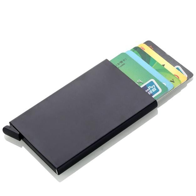 RFID-Blocking Card Holder