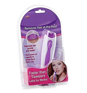 Painless Epilator