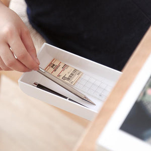 Automatic Pop-up Drawer Stationery Tray
