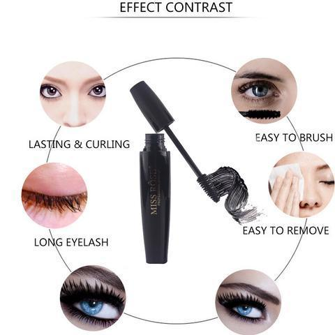 2019 LONG EYELASH MASCARA SPECIAL EDITION™