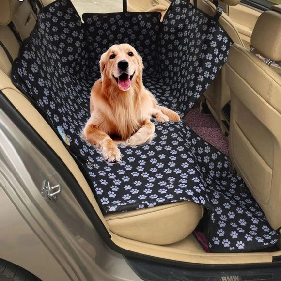 Waterproof Pet Seat Mat