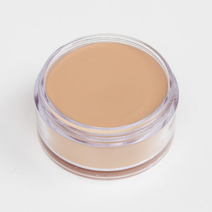 Dual Foundation and Concealer