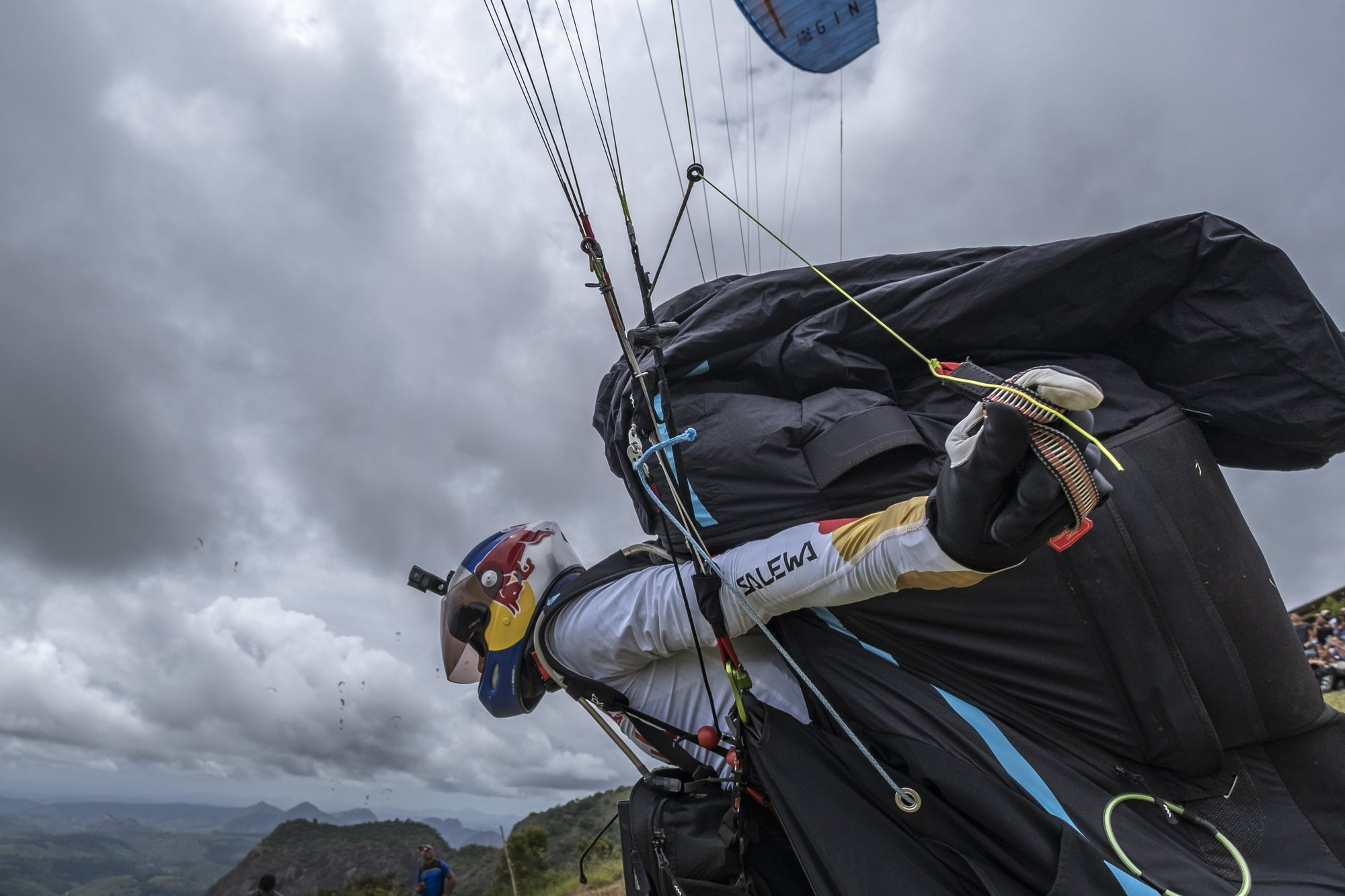 Paragliding World Cup, Brazil
