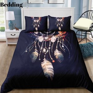 Magical Dreamcatcher Bedding Set - Beddingify