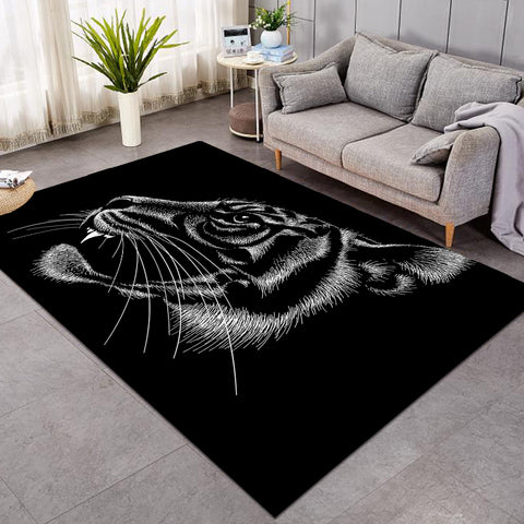 Image of B&W Tiger SW1661 Rug