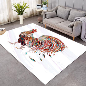 Rooster SW1000 Rug