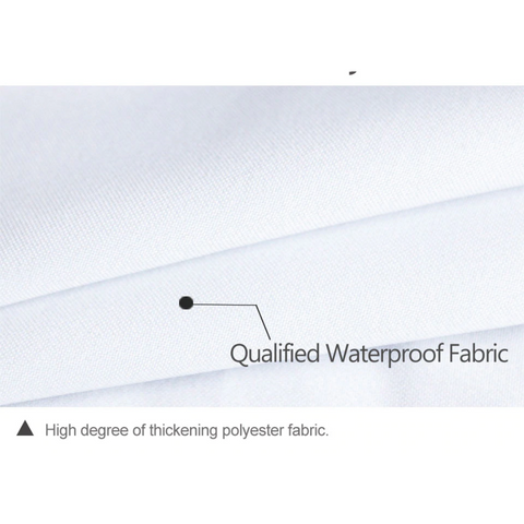 Waterproof Nautical Compass Shower Curtain - Beddingify