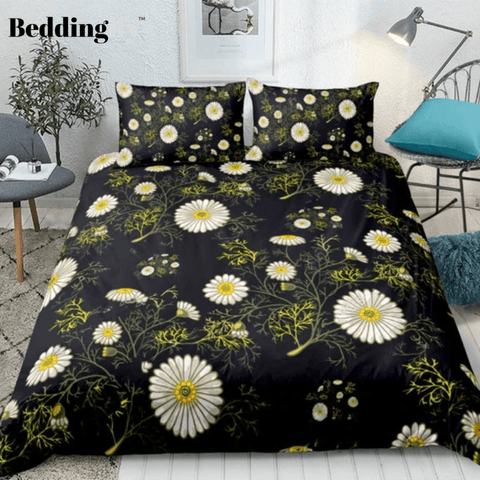 Image of Chrysanthem Bedding Set - Beddingify