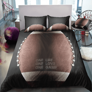 The Great American Football Bedding Set - Beddingify