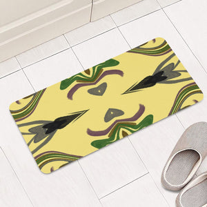 Melty Way Rectangular Doormat