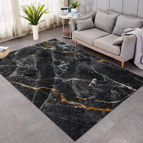 Image of Granite Marble Gray GWBD15363 Rug