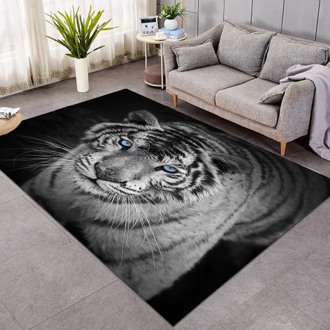 Image of Blue Eye Tiger GWBD16153 Rug