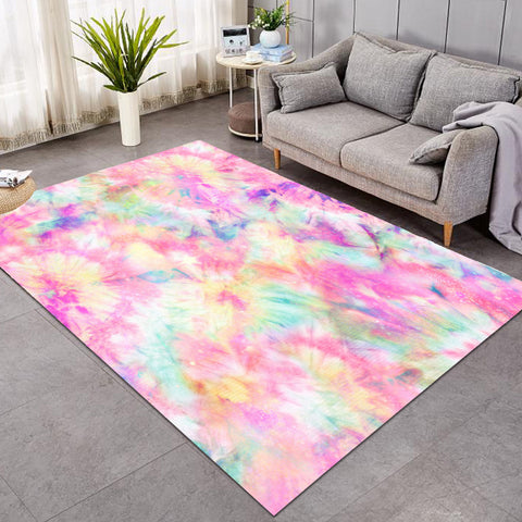 Image of Dreamy Colors GWBJ15066 Rug