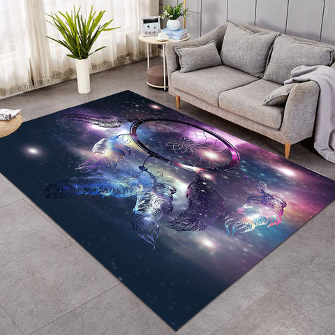 Image of Dreamcatcher Galaxy GWBJ16815 Rug