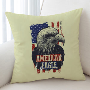 American Eagles SWKD1844 Cushion Cover