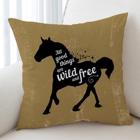 Image of Wild & Free SWKD2532 Cushion Cover
