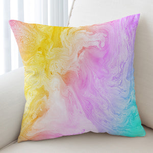 Colorful Sand SWKD2533 Cushion Cover