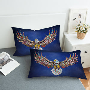 Soaring Eagle SWZT1093 Pillowcase