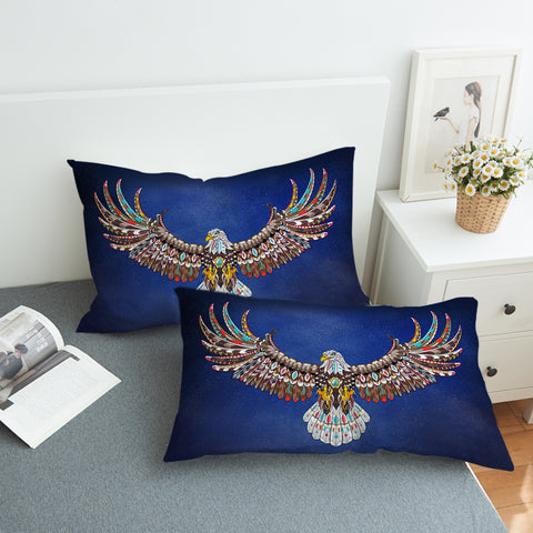 Image of Soaring Eagle SWZT1093 Pillowcase