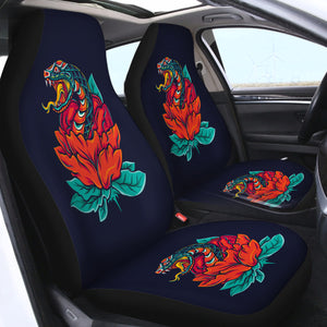 Snake SWQT2036 Car Seat Covers