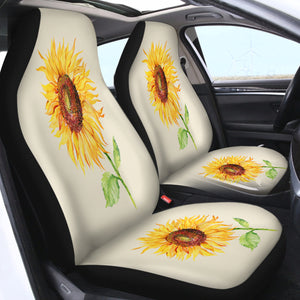 Sun Flower SWQT1098 Car Seat Covers
