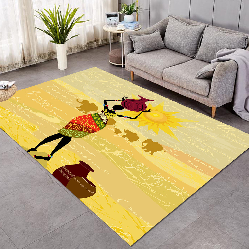 Water Trail SW1915 Rug
