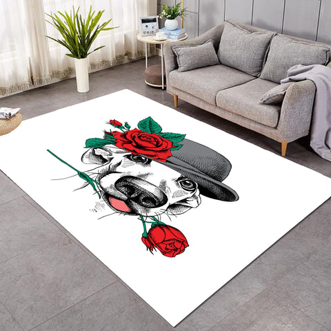Image of Gentle Dog SW2530 Rug