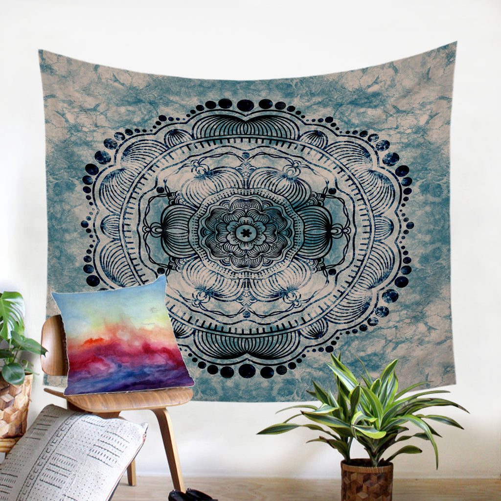 Concentric Design SW2380 Tapestry