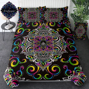 Harmony Magic By Brizbazaar Bedding Set - Beddingify