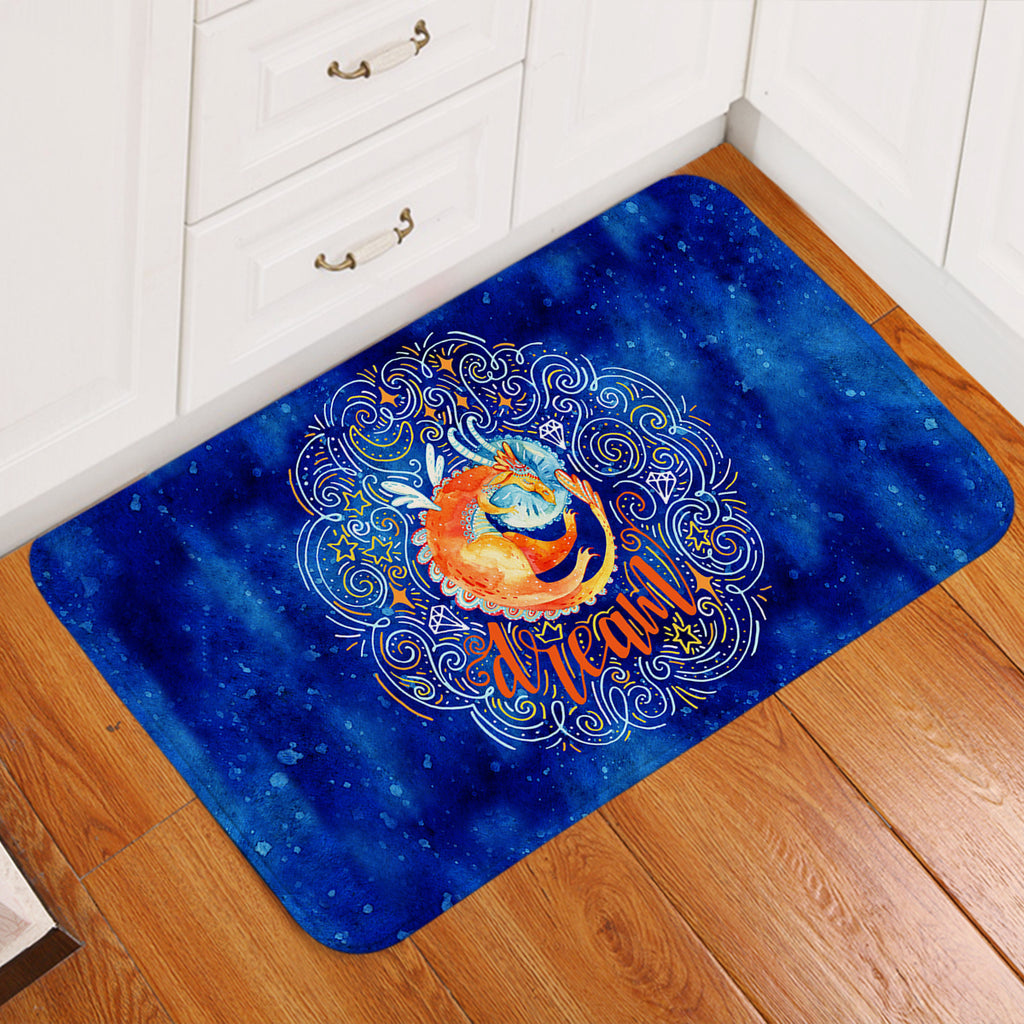 Dream Phoenix SW2038 Door Mat
