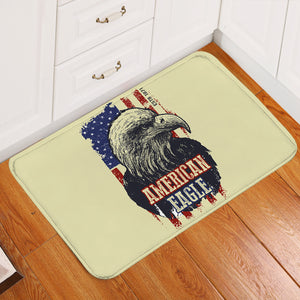 America Eagle SW1844 Door Mat