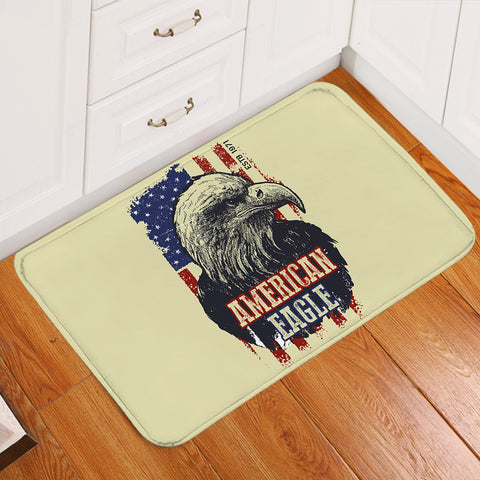 Image of America Eagle SW1844 Door Mat