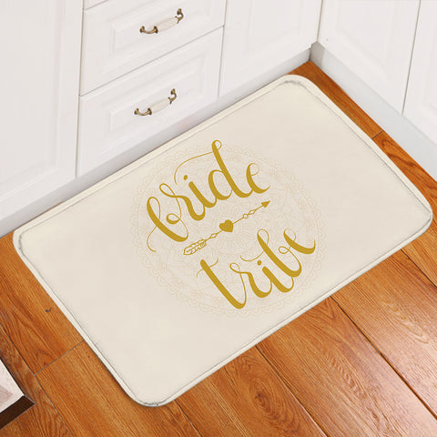 Image of Bride Tribe SW2077 Door Mat