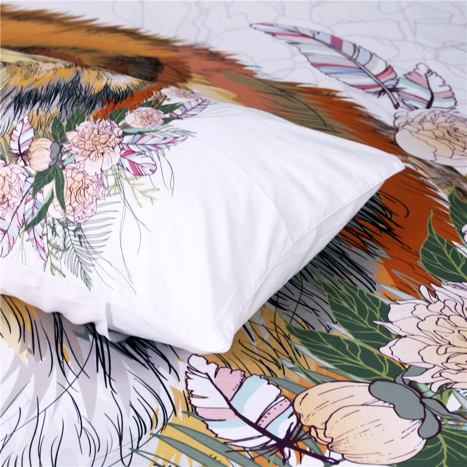 Lovely Collie Bedding Set - Beddingify