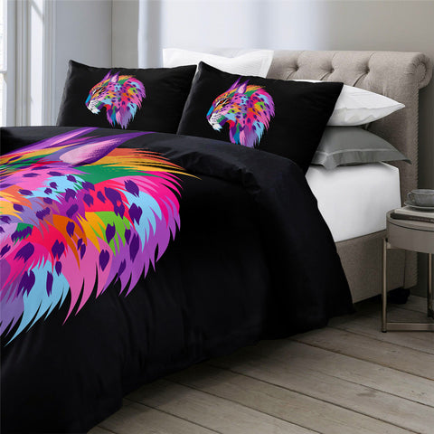 Image of Cheetah Bedding Set - Beddingify