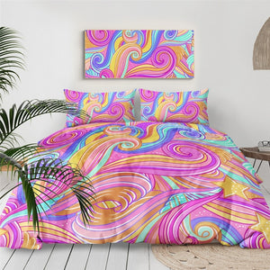 Dreamy Clouds Bedding Set - Beddingify