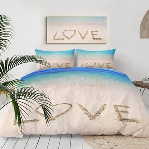 Sunrise Bedding Set - Beddingify