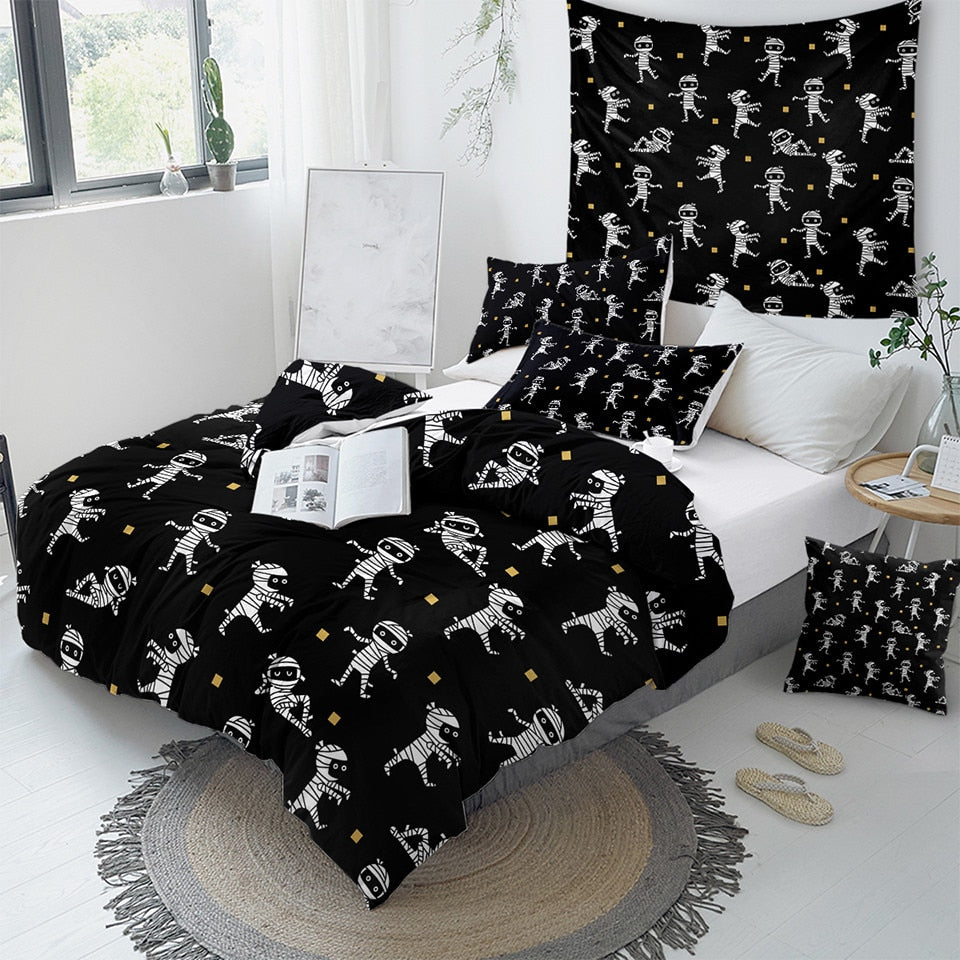 Cute Mummy Bedding Set - Beddingify