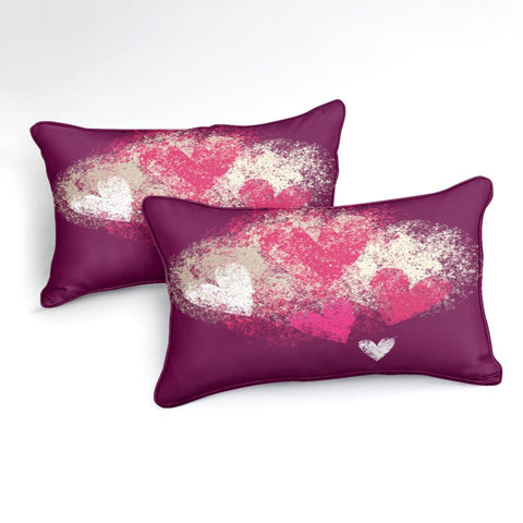 Image of Romantic Love Bedding Set - Beddingify