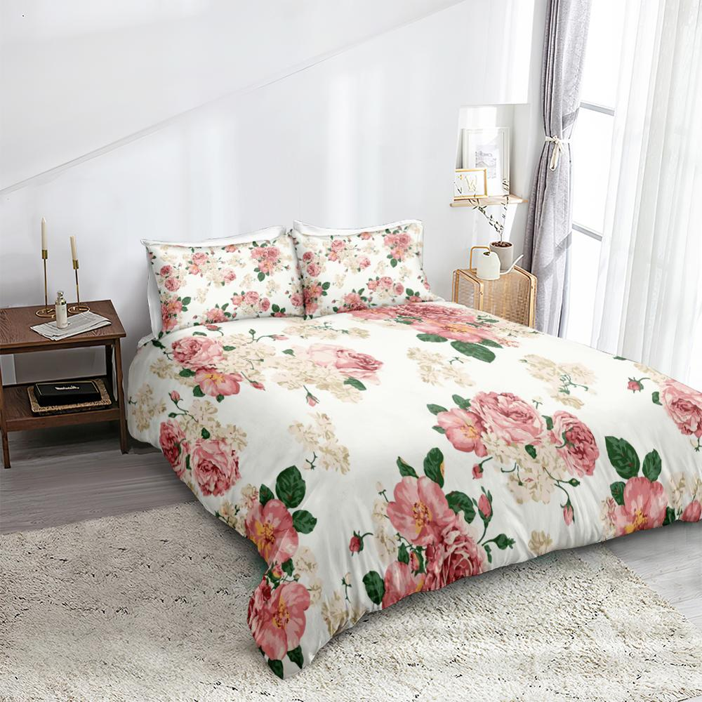 Rose Bedding Set - Beddingify