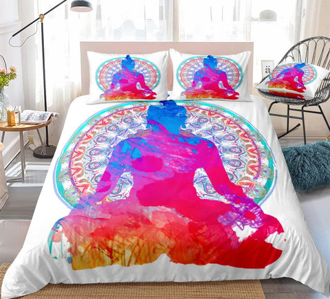 Image of Bohemian Bedding Set - Beddingify