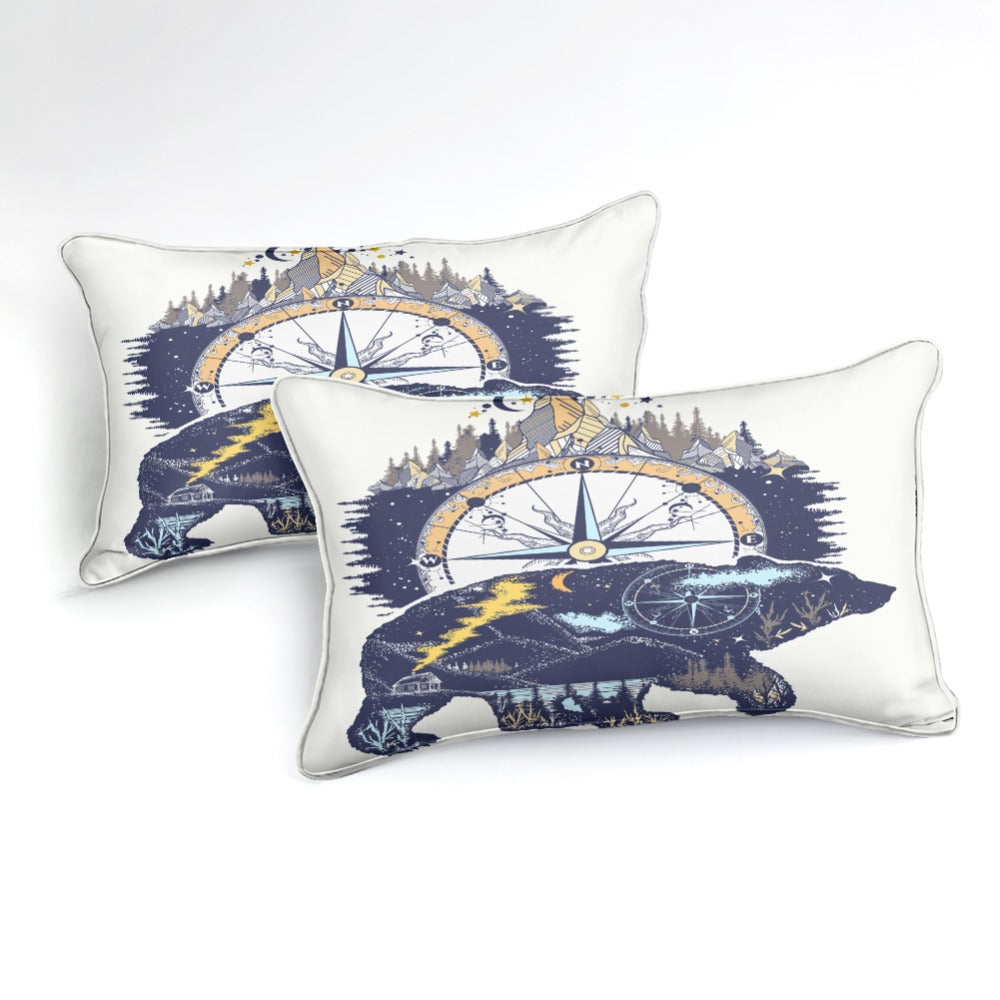 Bear Bedding Set - Beddingify
