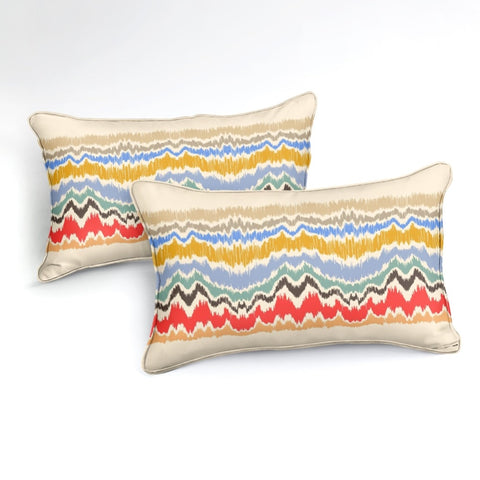 Ethnic Geometric Bedding Set - Beddingify