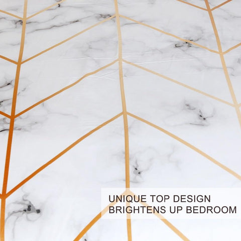 Stylish Marble Texture Bedding Set - Beddingify