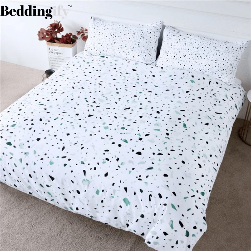 Quartz Bedding Set - Beddingify