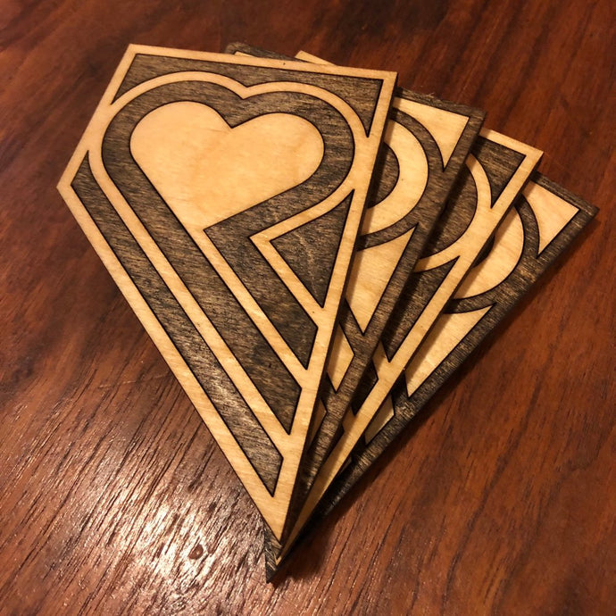 Nevada Love Coasters