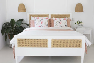 Buy King Bed Frames Online with Afterpay